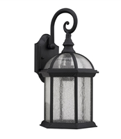 Picture of CH21611BK16-OD1 Outdoor Sconce