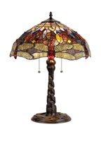 Picture of CH33341DY16-TL2 Table Lamp