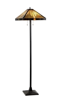 Picture of CH33359MR18-FL2 Floor Lamp