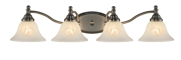 Chloe Lighting Ch821036cm33 Bl4 Contemporary 4 Light: CHLOE Lighting, Inc Lighting Wholesale, Lighting
