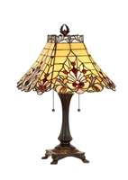 Picture of CH33363VI16-TL2 Table Lamp