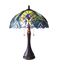 Picture of CH16780VT16-TL2 Table Lamp