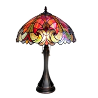 Picture of CH16780VR16-TL2 Table Lamp
