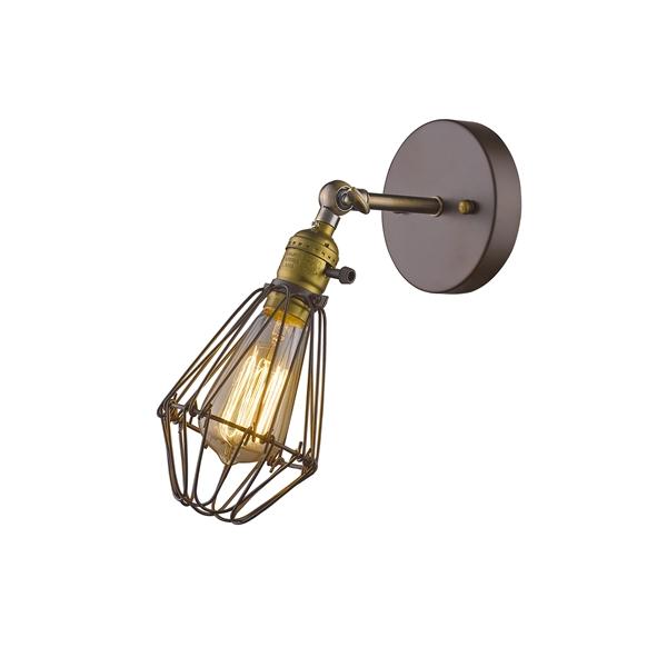 Chloe Lighting Inc Ch57042rb04 Ws1 Wall Sconce