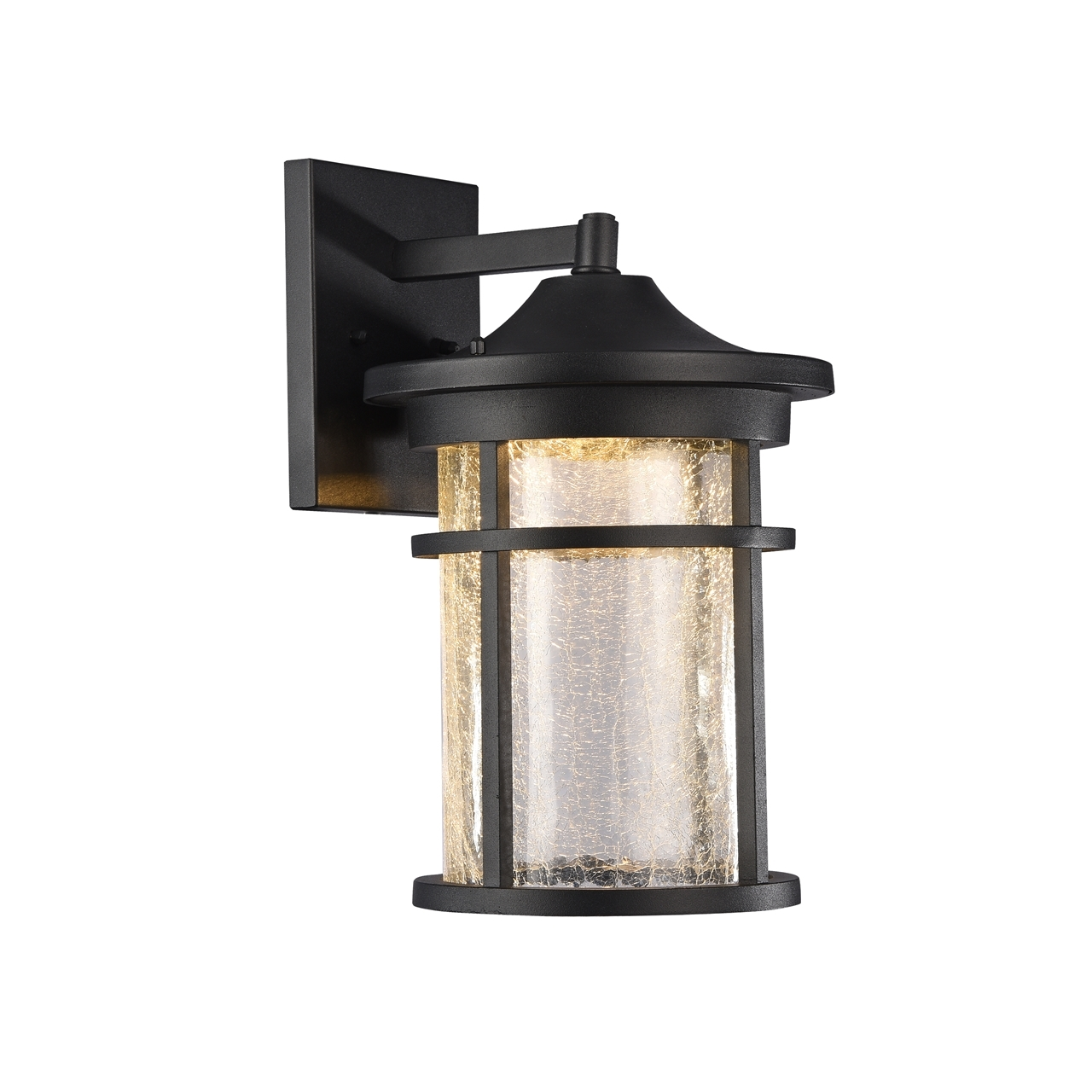 Chloe lighting inc lighting wholesale lighting wholesalers picture of ch22l52bk15 od1 led outdoor sconce mozeypictures Choice Image