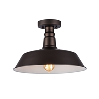 Picture of CH54032RB14-SF1 Semi-flush Ceiling Light