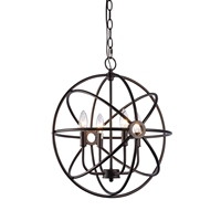 Picture of CH59038RB16-UP4 Mini Pendant