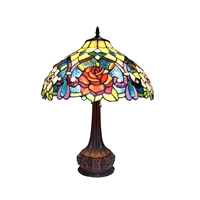 Picture of CH15047RF18-TL2 Table Lamp