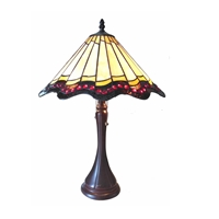 Picture of CH15048AG16-TL2 Table Lamp