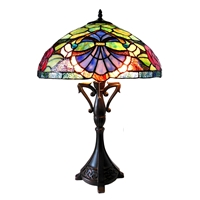 Picture of CH18982GV18-TL2 Table Lamp