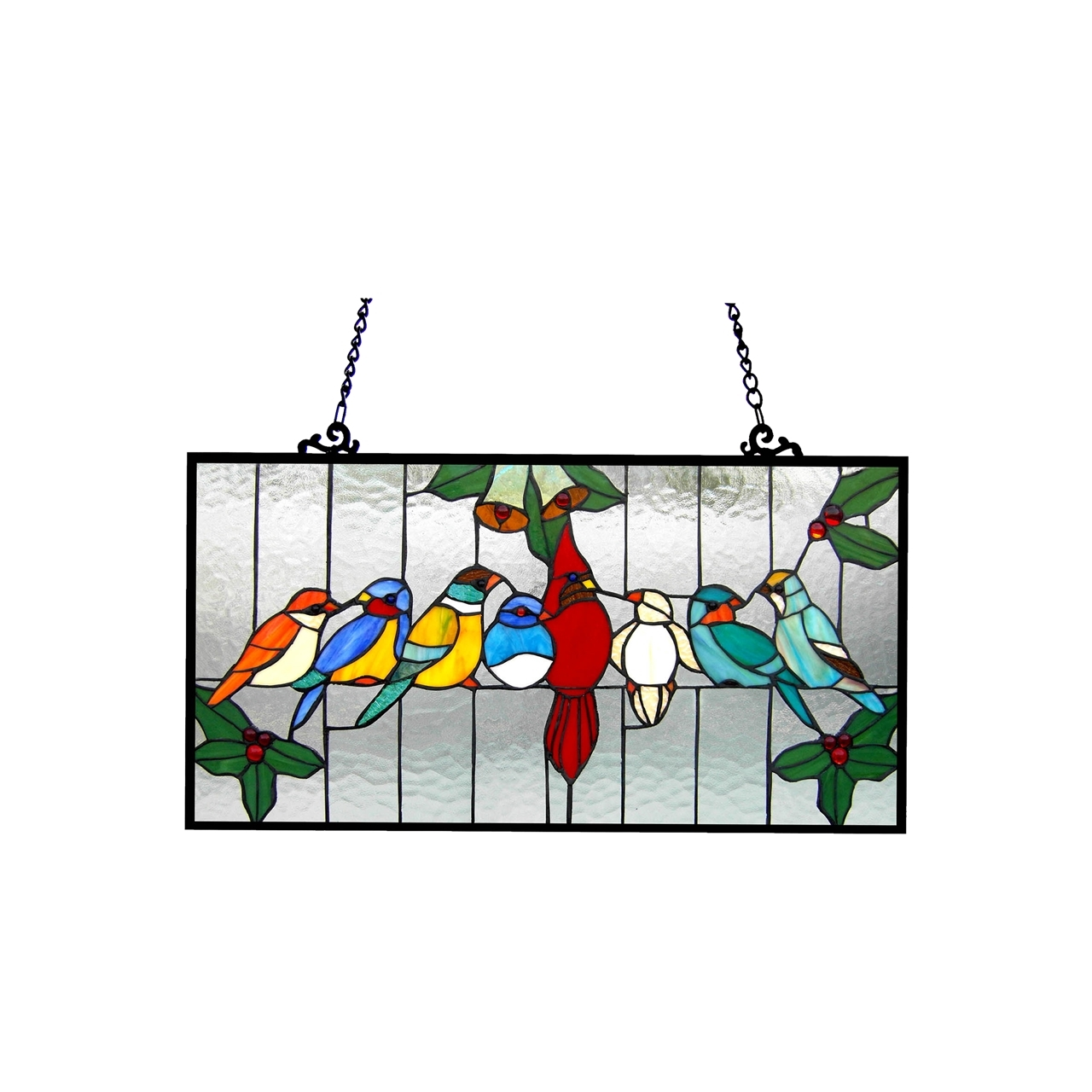 Chloe lighting inc tiffany lamp tiffany lamps tiffany for Window panel design