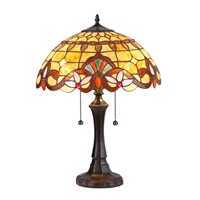 Picture of CH33313VA16-TL2 Table Lamp
