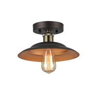 Picture of CH50067RB10-SF1 Semi-flush Ceiling Light
