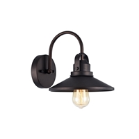 Picture of CH57050RB09-WS1 Wall Sconce