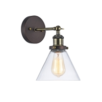 Picture of CH57053RB07-WS1 Wall Sconce