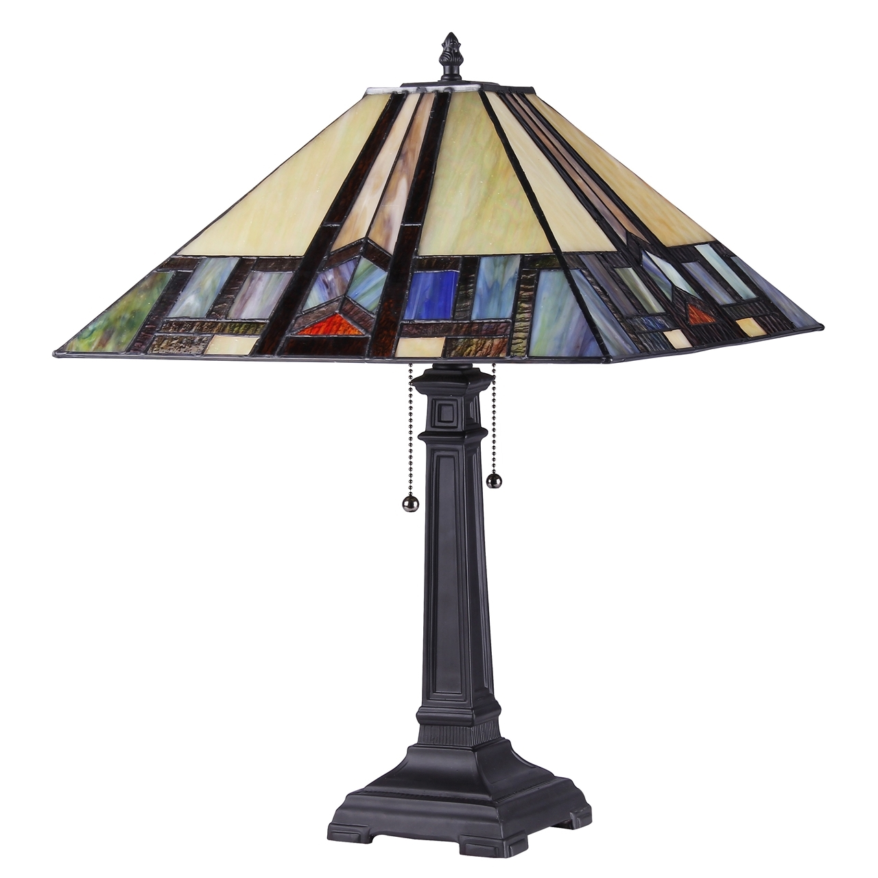 CHLOE Lighting, Inc Tiffany Lamp, Tiffany Lamps, Tiffany ...