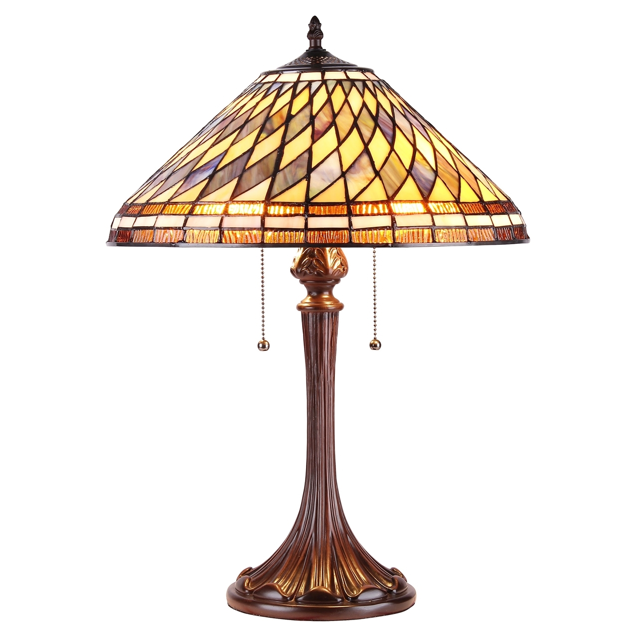 Chloe lighting inc tiffany lamp tiffany lamps tiffany style chloe lighting percy tiffany style 2 light mission table lamp geotapseo Choice Image