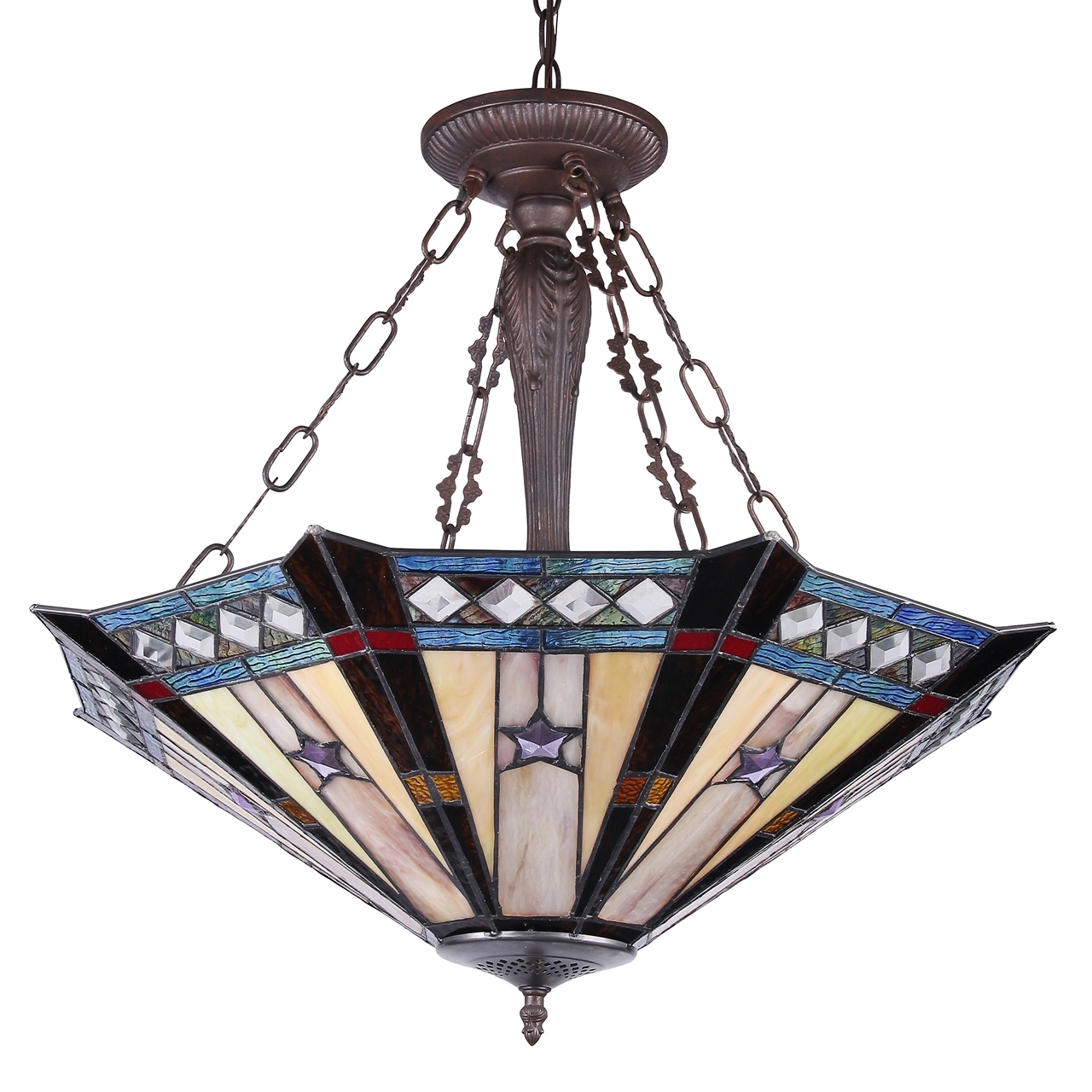 CHLOE Lighting, Inc Tiffany Lamp, Tiffany Lamps, Tiffany