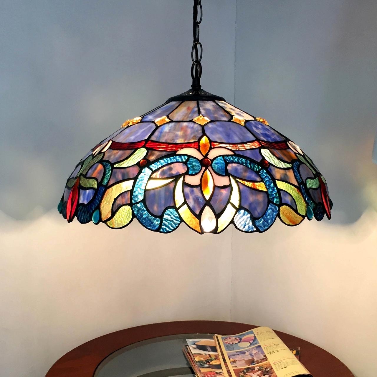 CHLOE Lighting Inc CHLOE Lighting NORA Tiffany Style