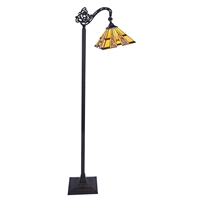 Picture of CH33226MI11-RF1 Reading Floor Lamp