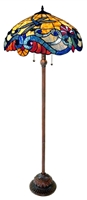 Picture of CH1B889AD18-FL2 Floor Lamp