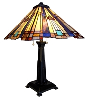 Picture of CH13004AM15-TL2 Table Lamp