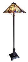 Picture of CH13004AM16-FL2 Floor Lamp