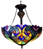 Picture of CH18780VT18-UH2 Inverted Ceiling Pendant Fixture