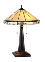 Picture of CH31315MI16-TL2 Table Lamp