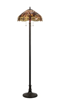 Picture of CH33341DY18-FL3 Floor Lamp