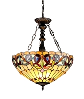Picture of CH33353VR18-UH3 Inverted Ceiling Pendant Fixture