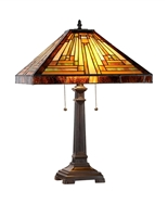 Picture of CH33359MR16-TL2 Table Lamp