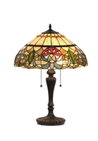 Picture of CH33360VR18-TL2 Table Lamp