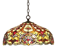 Picture of CH33473IV18-DH2 Ceiling Pendant Fixture