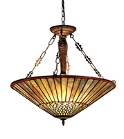 Picture of CH35002BG25-UH3 Inverted Ceiling Pendant Fixture
