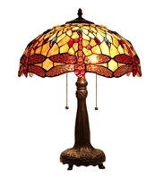 Picture of CH33471AD16-TL2 Table Lamp