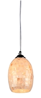 Picture of CH3CY31CC06-DP1 Ceiling Mini Pendant