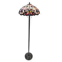 Picture of CH11674BV18-FL2 Floor Lamp