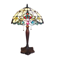Picture of CH18806IV16-TL2 Table Lamp
