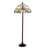 Picture of CH18806IV18-FL2 Floor Lamp