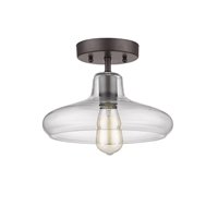 Picture of CH54008CL11-SF1 Semi-flush Ceiling Light