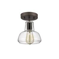 Picture of CH54011CL07-SF1 Semi-flush Ceiling Fixture