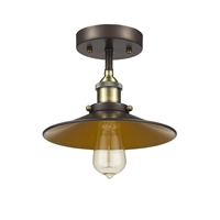 Picture of CH54012RB09-SF1 Semi-flush Ceiling Light