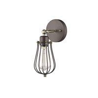 Picture of CH57044RB05-WS1 Wall Sconce