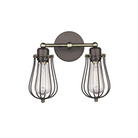 Picture of CH57044RB12-WS2 Wall Sconce