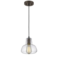 Picture of CH58011CL07-DP1 Mini Pendant
