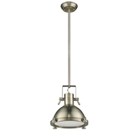 Picture of CH58024AB13-DP1 Mini Pendant