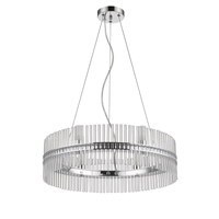 Picture of CH20040CM22-UP6 Ceiling Pendant