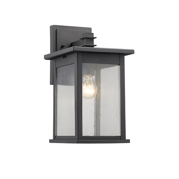 Picture Of Ch22031bk14 Od1 Outdoor Sconce