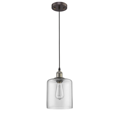 Picture of CH58013CL07-DP1 Mini Pendant